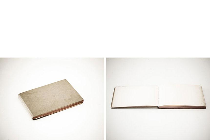 Hidden Paper (# 4) - 2010 / 2014